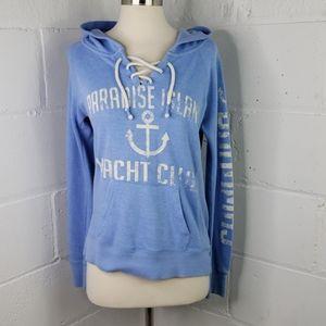 Ocean drive sweatshirt